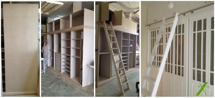 axis carpinteria y diseño decoracion madera mueble badajoz extremadura