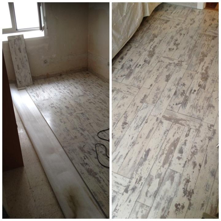 axis carpinteria y diseño instalacion de suelo de tarima interiorismo decoracion badajoz extremadura