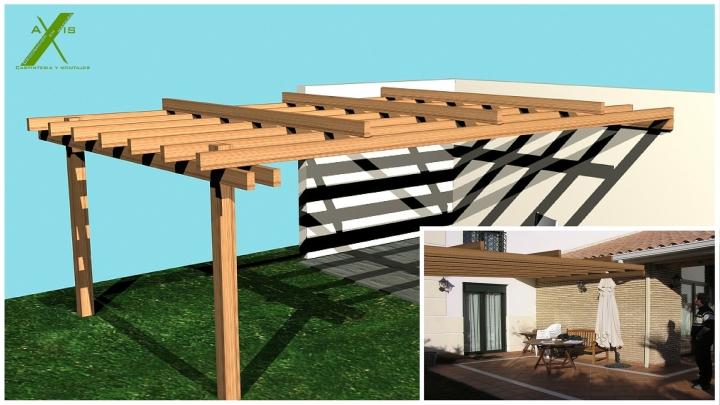 axis carpinteria y diseño mobiliario a medida decoración dormitorio infantil femenino (2)