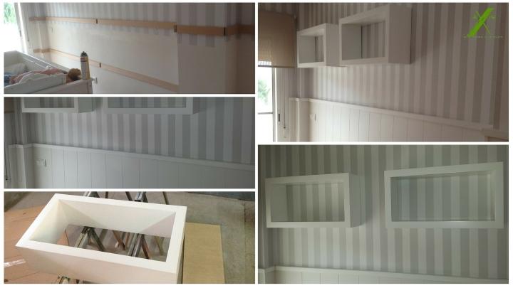 axis carpinteria y diseño mobiliario a medida decoración dormitorio infantil femenino (3)