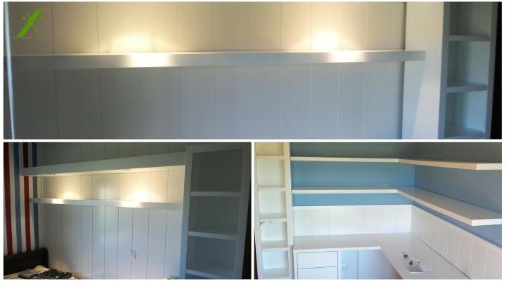 axis carpinteria y diseño mobiliario a medida decoración dormitorio infantil femenino (4)