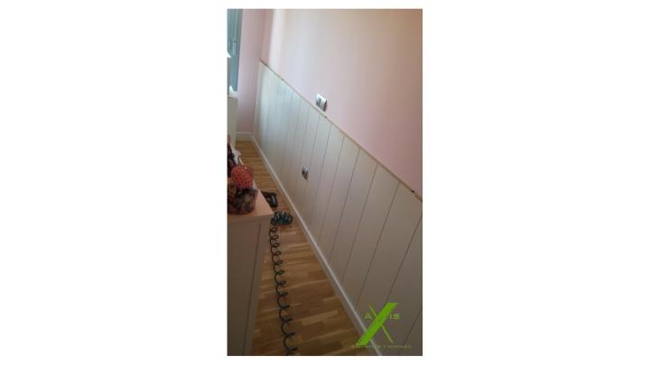 axis carpinteria y diseño mobiliario a medida decoración dormitorio infantil masculino()