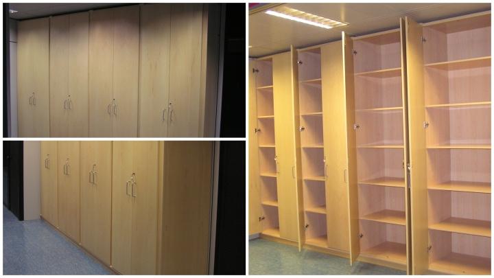 axis carpinteria y diseño mobiliario comercial archivo de la junta badajoz extremadura