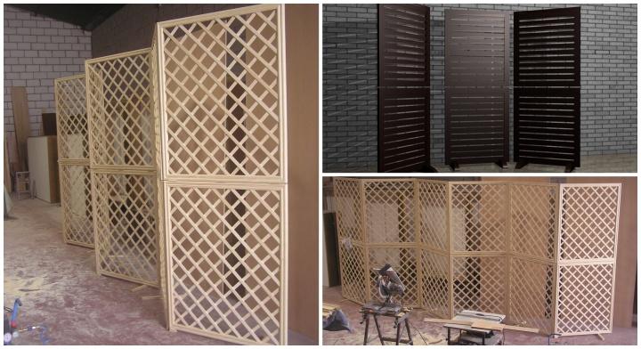 axis carpinteria y diseño mobiliario comercial biombos junta de extremadura gabinete badajoz