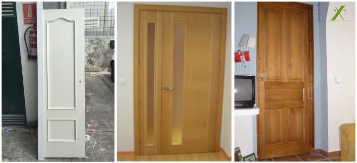 axis carpinteria y diseño mueble a medida madera puertas badajoz extremadura