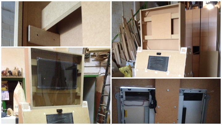 axis carpinteria y diseño muebles a medida decoracion badajoz tecnologia creativa extremadura