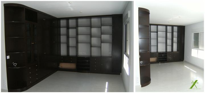 axis carpinteria y diseño muebles de salon a medida badajoz extremadura