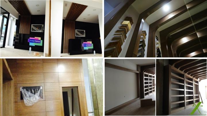 axis carpinteria y diseño revestimiento de paredes de madera soluciones en madera muebles a medida carpinteria decoración (4)