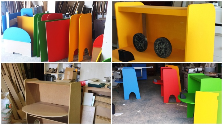 axis carpinteria y diseño stop motion tecnologia creativa badajoz extremadura