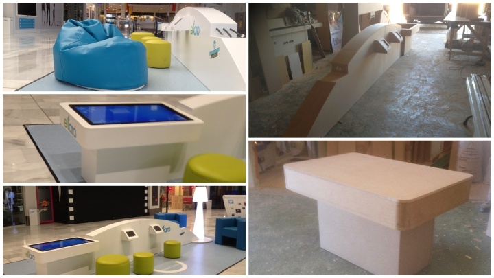 axis carpinteria y diseño tecnologia creativa el faro badajoz extremadura