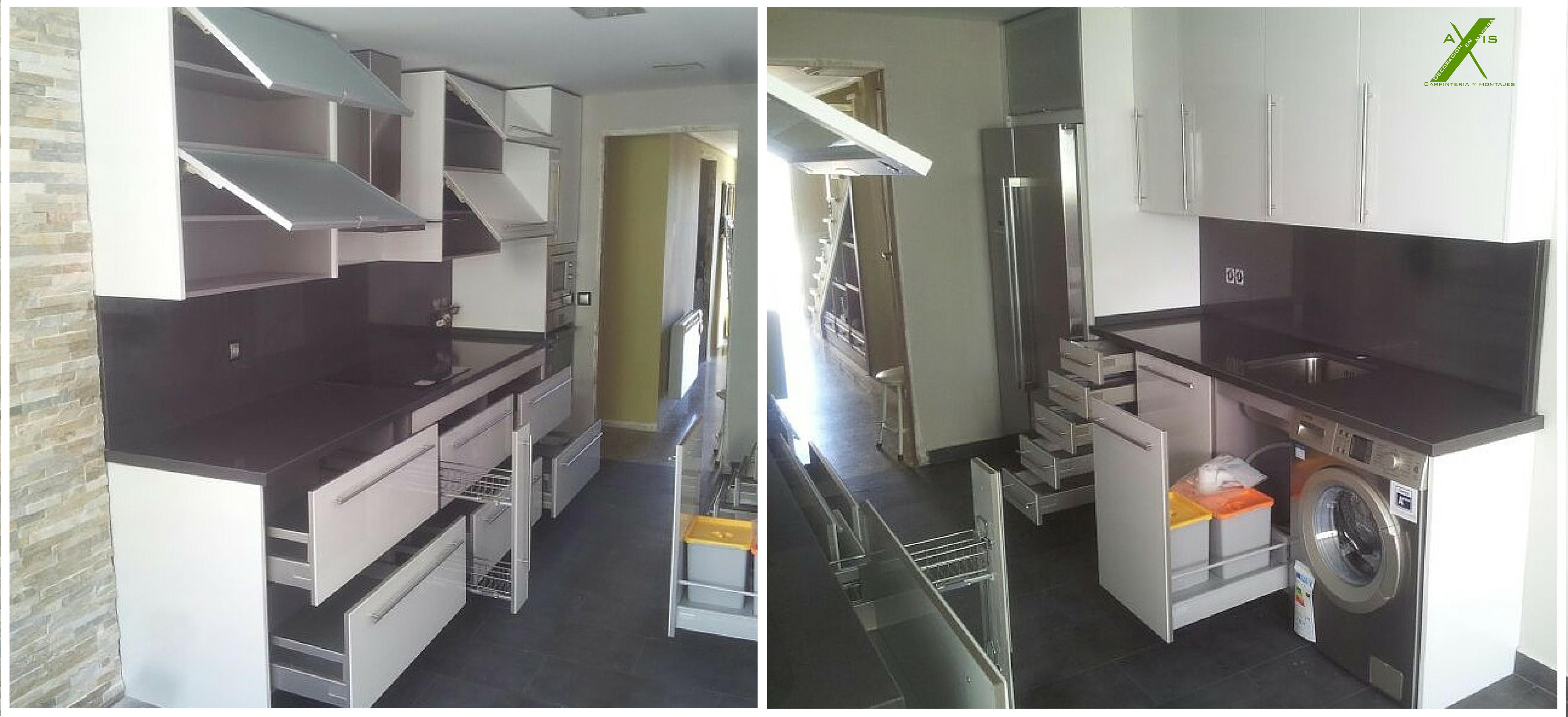 Muebles De Cocina Badajoz. Muebles De Cocina With Muebles De Cocina ...