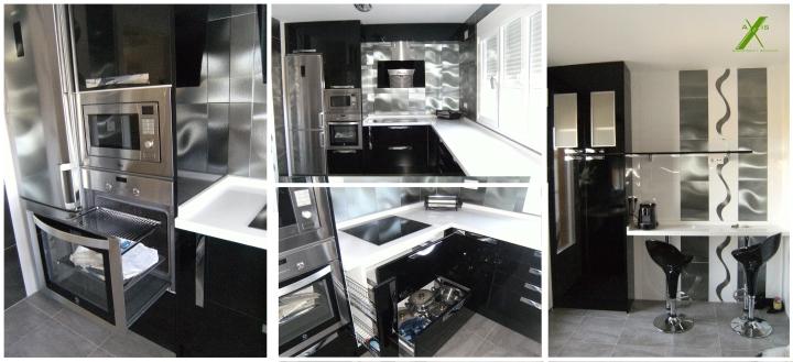 axis carpinteria y diseño montaje de muebles a medida cocina interiorismo decoración badajoz extremadura