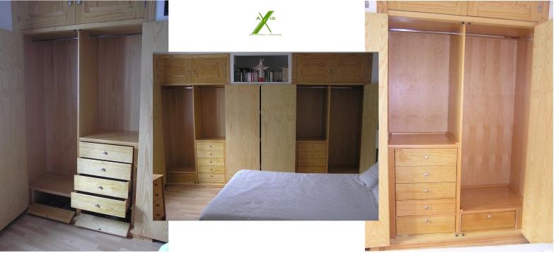 axis carpinteria y diseño decoracion madera interiorismo extremadura armarios empotrasdos