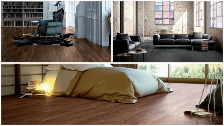 suelos finsa nogal axis carpinteria y diseño badajoz extremadura