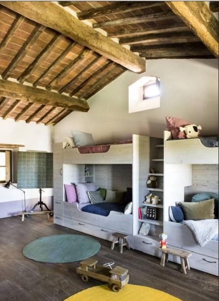 dormitorio infantiles juveniles axis carpinteria y diseño mobiliario interiorismo decoracion mueble a medida badajoz extremadura (7)