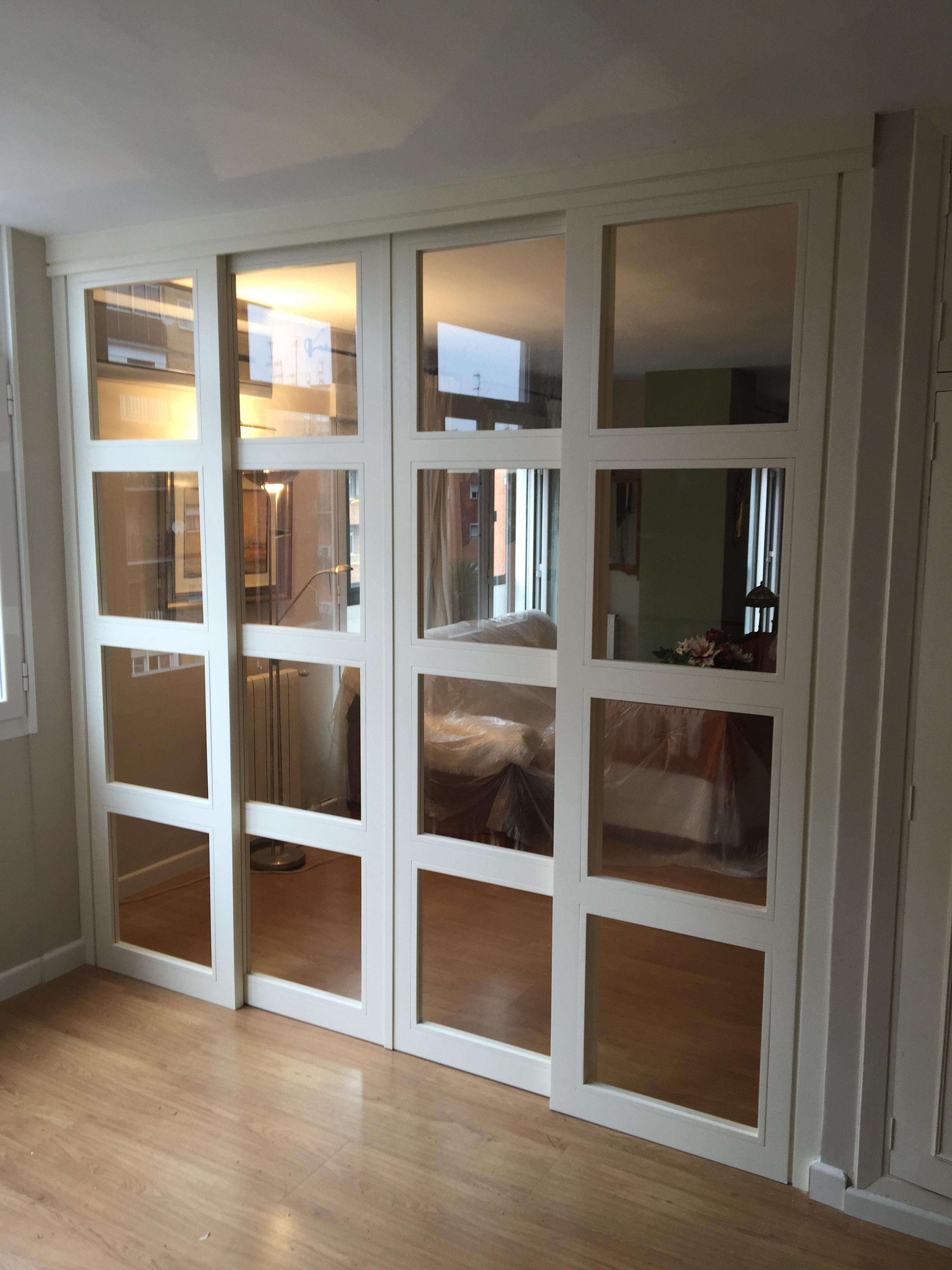 Arquitectura P Gina 3 Axis Carpinter A Y Dise O # Muebles Divisores De Espacios
