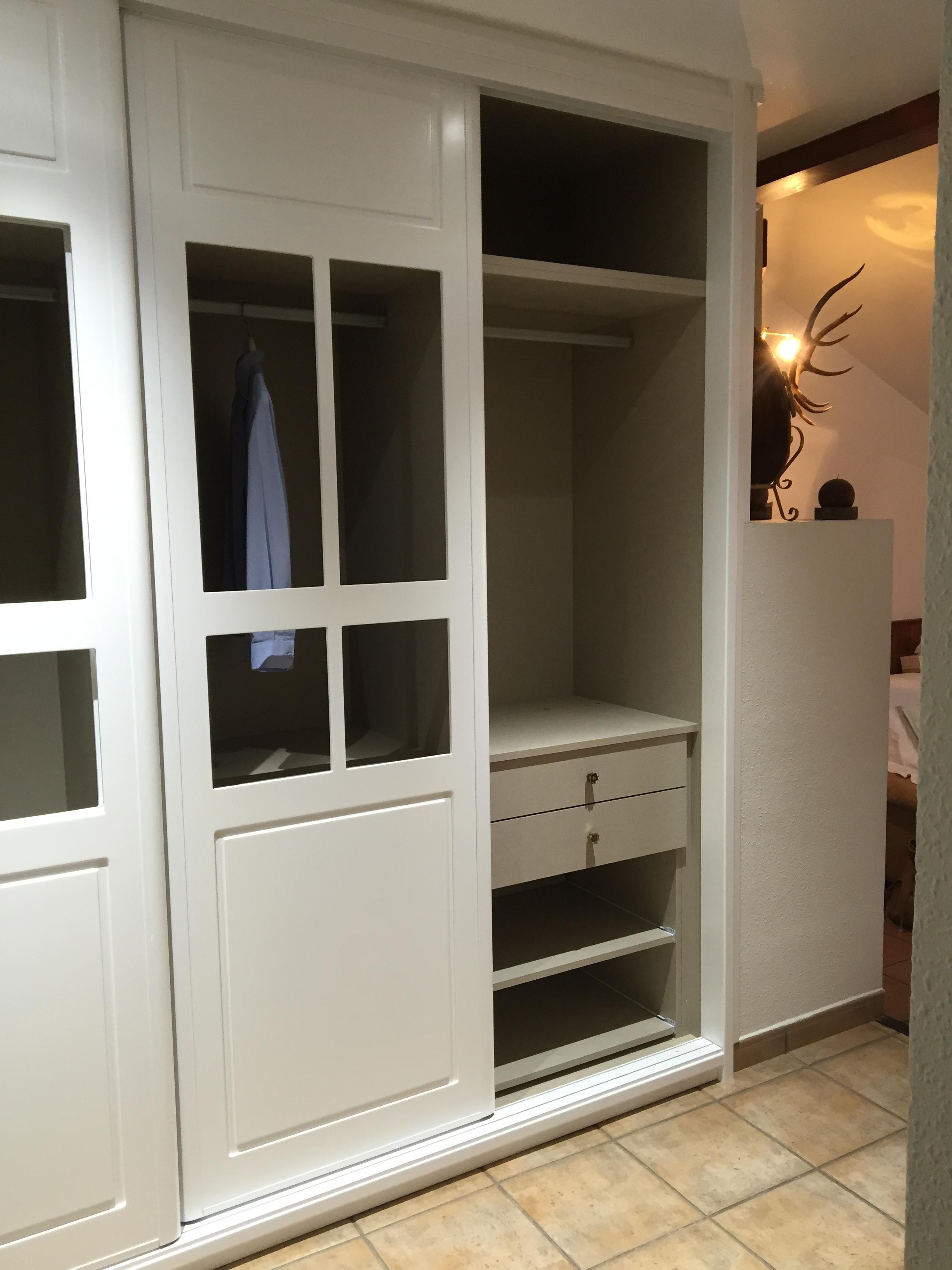 Disear un armario cmo crear un vestidor gallery of - Disenar muebles a medida ...