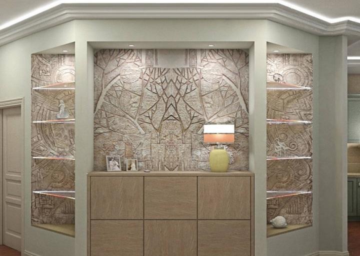 salon rustico axis carpinteria y diseño interiorismo decoracion badajoz extremadura