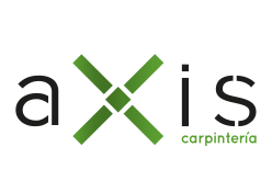 LOGO AXIS DEGRADADO